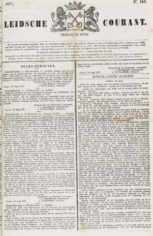 Leydse Courant 1871-06-16