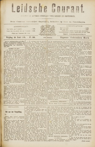 Leydse Courant 1889-06-28