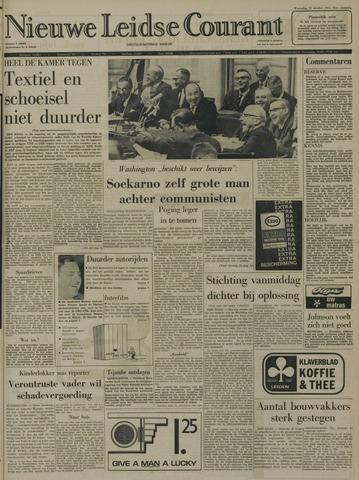 Nieuwe Leidsche Courant 1965-10-13