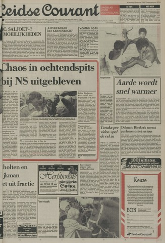 Leidse Courant 1983-10-19