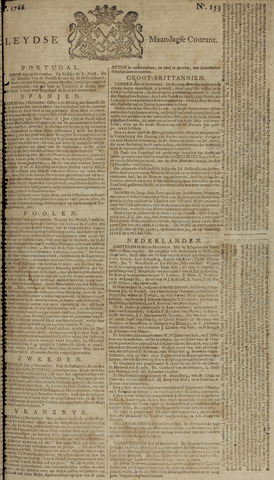 Leydse Courant 1766-12-22