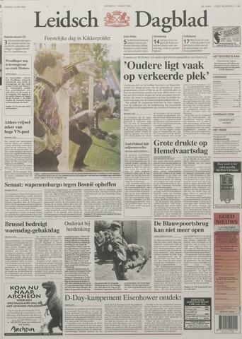 Leidsch Dagblad 1994-05-13