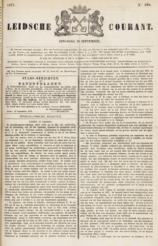 Leydse Courant 1873-09-16