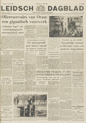 Leidsch Dagblad 1962-06-26