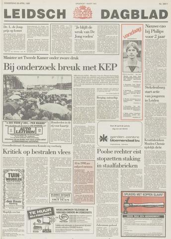 Leidsch Dagblad 1988-04-28