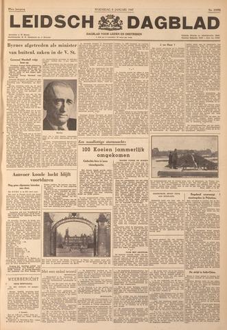 Leidsch Dagblad 1947-01-08