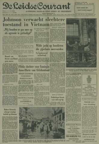 Leidse Courant 1965-07-10