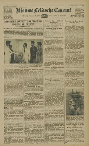 Nieuwe Leidsche Courant 1947-07-17