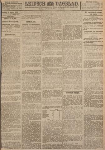 Leidsch Dagblad 1923-08-20