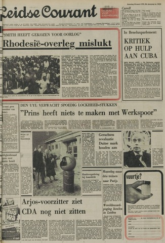Leidse Courant 1976-03-20