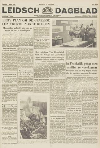 Leidsch Dagblad 1959-06-15
