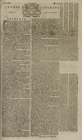 Leydse Courant 1789-10-02