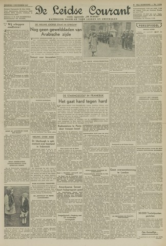 Leidse Courant 1947-12-02