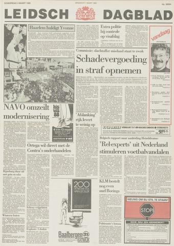 Leidsch Dagblad 1988-03-03