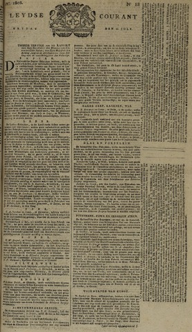 Leydse Courant 1808-07-22