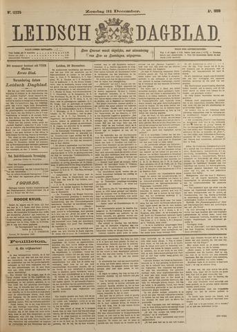 Leidsch Dagblad 1899-12-31