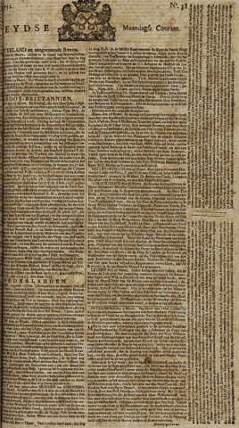 Leydse Courant 1751-03-29