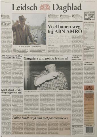 Leidsch Dagblad 1994-11-01