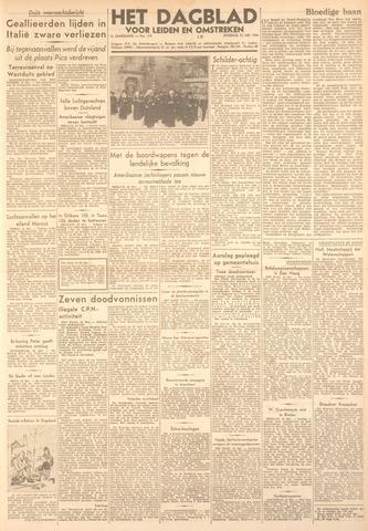 Dagblad voor Leiden en Omstreken 1944-05-23