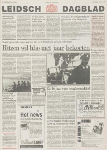 Leidsch Dagblad 1990-06-07