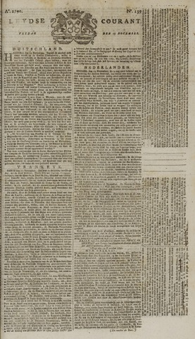 Leydse Courant 1790-11-19