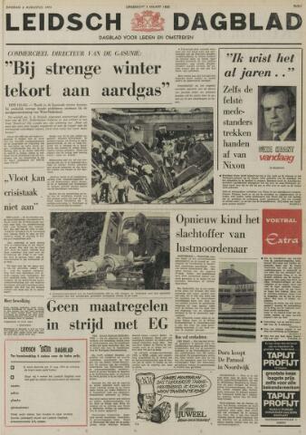 Leidsch Dagblad 1974-08-06