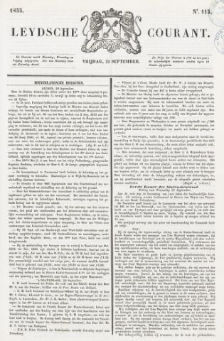 Leydse Courant 1855-09-21