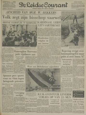 Leidse Courant 1966-05-14