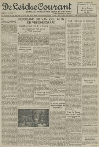 Leidse Courant 1949-01-15