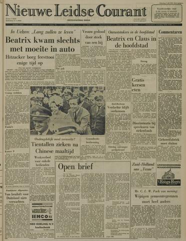 Nieuwe Leidsche Courant 1965-07-03
