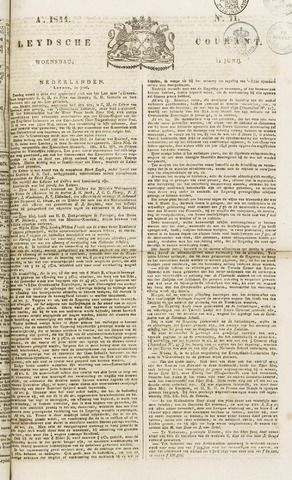 Leydse Courant 1844-06-12