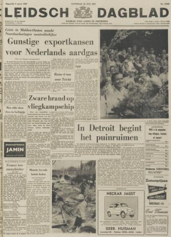 Leidsch Dagblad 1967-07-29