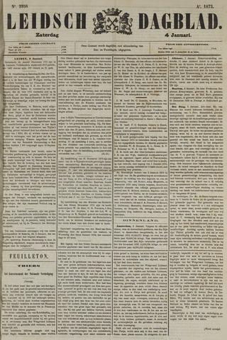 Leidsch Dagblad 1873-01-04