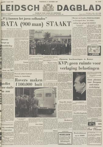 Leidsch Dagblad 1967-10-11