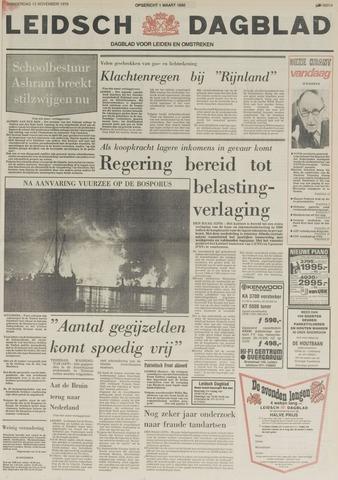 Leidsch Dagblad 1979-11-15