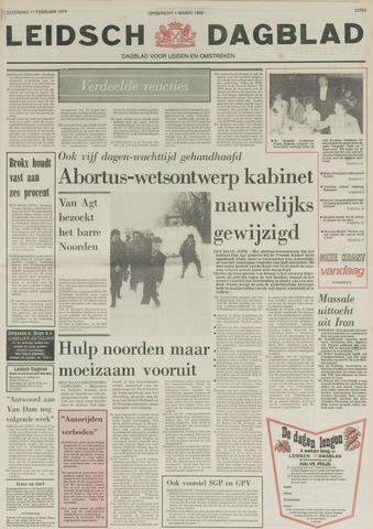 Leidsch Dagblad 1979-02-17