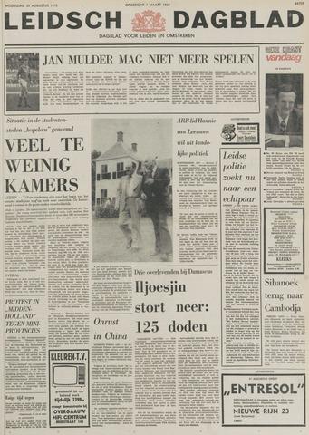 Leidsch Dagblad 1975-08-20