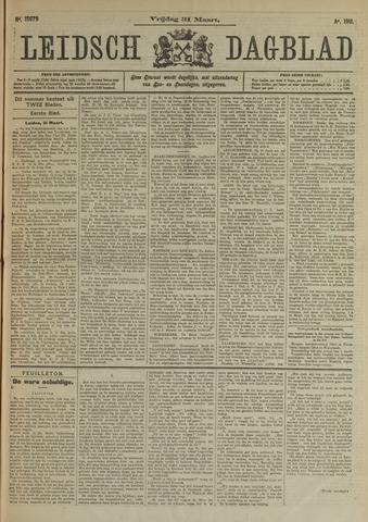 Leidsch Dagblad 1911-03-31