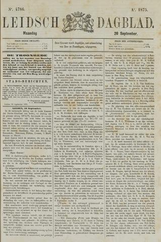 Leidsch Dagblad 1875-09-20
