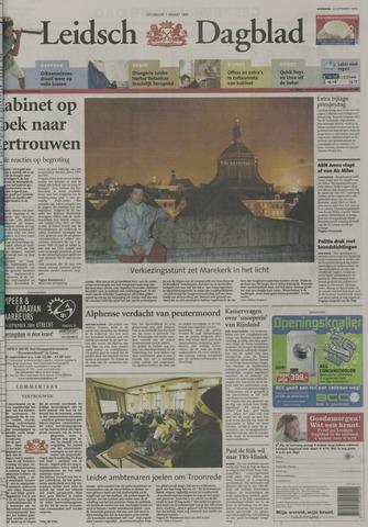 Leidsch Dagblad 2004-09-22