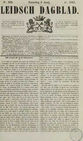 Leidsch Dagblad 1861-06-08