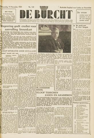 De Burcht 1945-11-14