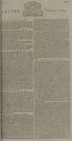 Leydse Courant 1726-06-26