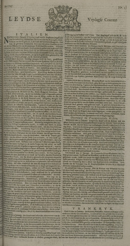 Leydse Courant 1725-01-26