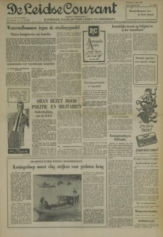 Leidse Courant 1962-05-01