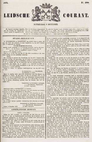 Leydse Courant 1875-12-09