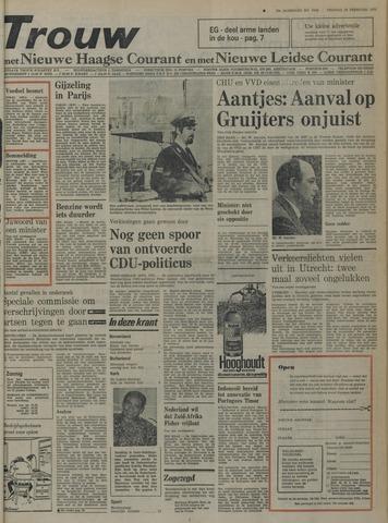 Nieuwe Leidsche Courant 1975-02-28