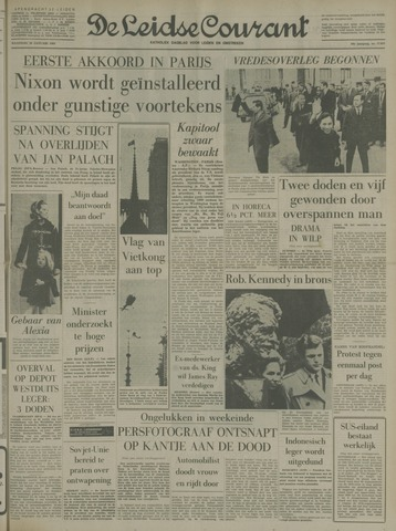 Leidse Courant 1969-01-20