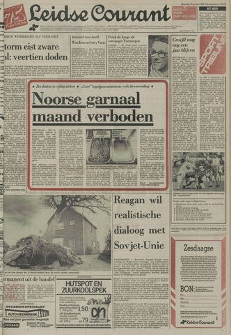 Leidse Courant 1984-01-16