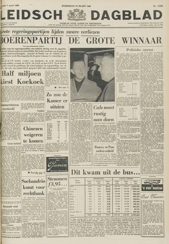 Leidsch Dagblad 1966-03-24